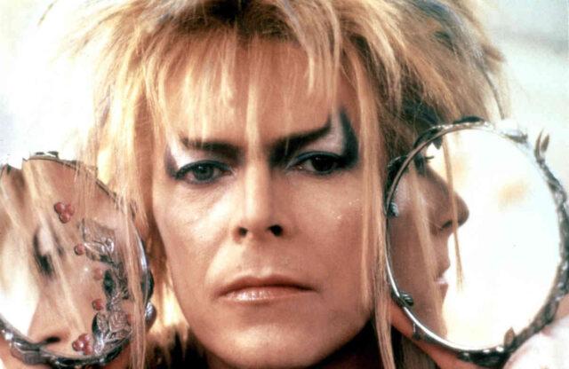 David Bowie Az Magazine