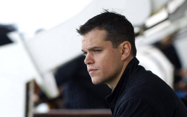 Jason Bourne Az Magazine