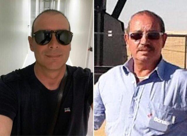 italiani uccisi in libia az magazine
