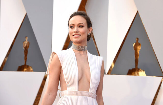 Olivia-Wilde-Oscars-2016 Az Magazine