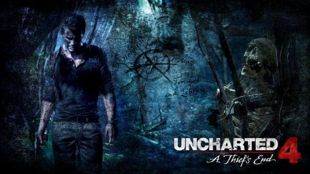 uncharted 4 az magazine