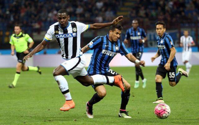 Inter Udinese stranieri az magazine