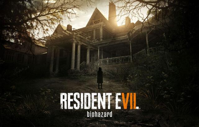resident evil 7 az magazine