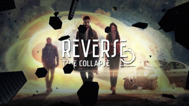 reverse time collapse